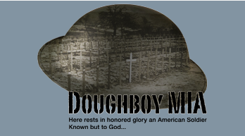 Doughboy MIA logo