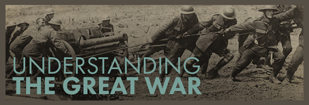 understanding the great war