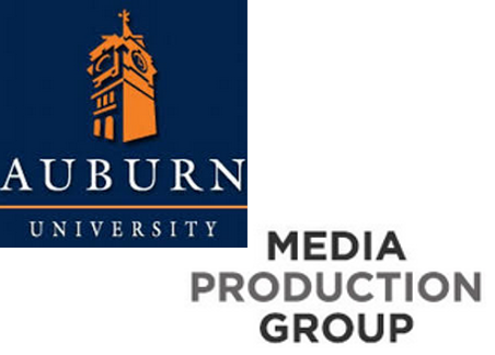 Auburn University and The Media Production Group