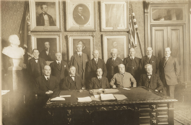 Council of National Defense