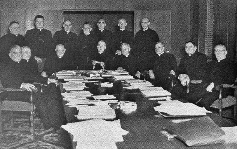 National Catholic War Council