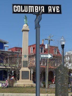 Cape May County Herald: Woman Asks City's Help Honoring World War I Veterans on Centennial
