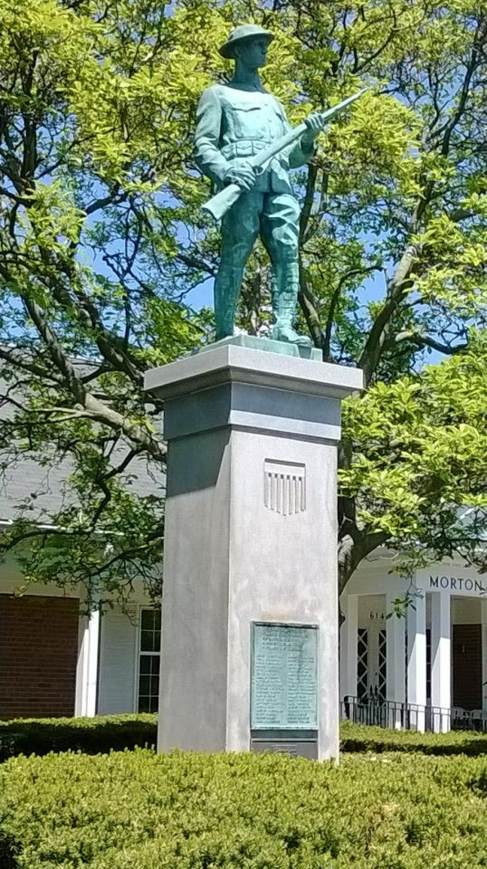 The 100 Cities / 100 Memorials Grant Application Evaluation Period Has Begun