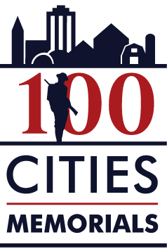 BREAKING NEWS: 100 Cities / 100 Memorials submission deadline extended...