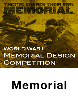 memorial design competition