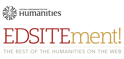 NEH EDITSITEment logo