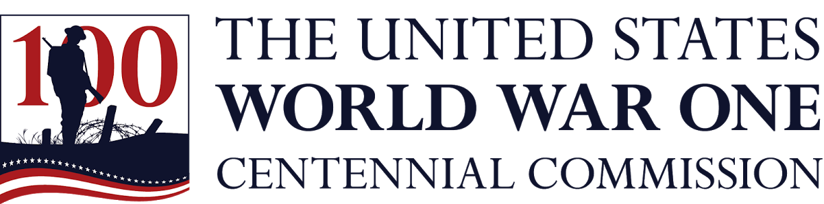 WW1 Centennial Commission Logo
