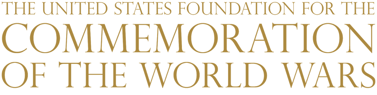 Foundation Logo Gold