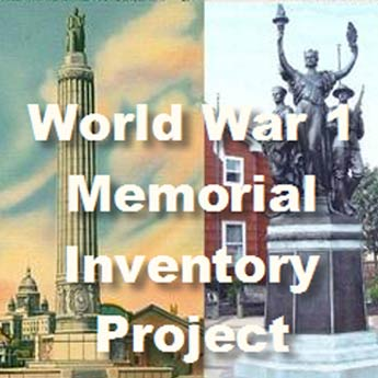 world-war-1-memorial-inventory-project
