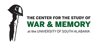 war and memory 200 logo