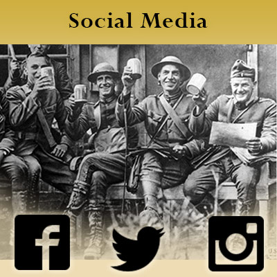 See our Social Media