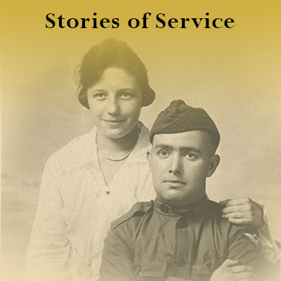I want to submit a WWI family Story for publication