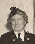 58232de527315 Mary Ravener  Cdr Women's American Legion 1941 (headshot)
