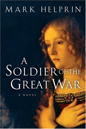 A Soldier of the Great War book cover