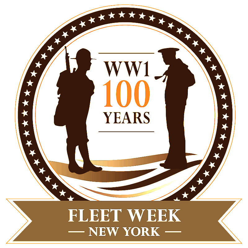 WW1 FleetWeek Events