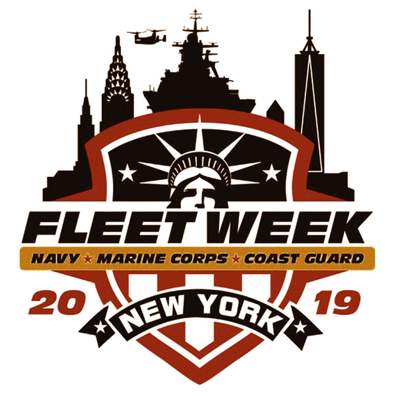Full Navy Fleetweek Schedule