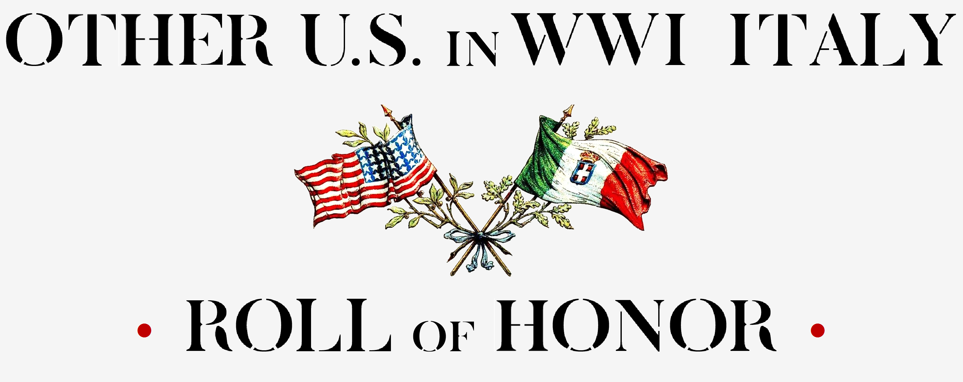 Other US ROLLofHONOR header 22Feb2019 v3