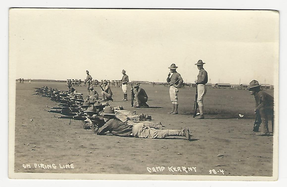 California In WW1 - Welcome - World War I Centennial