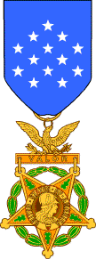 us army medal of honor ww1 era