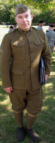 Laplander in Uniform 2008 b