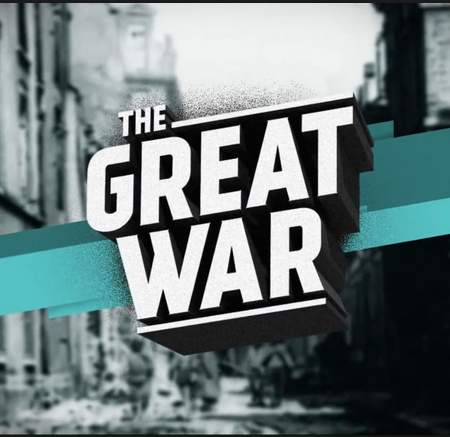 The Great War Channel