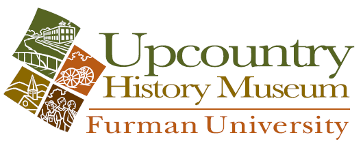 Upcountry History Museum logo