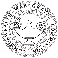 commonweath War graves logo 200