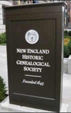 New England Genealogy Society