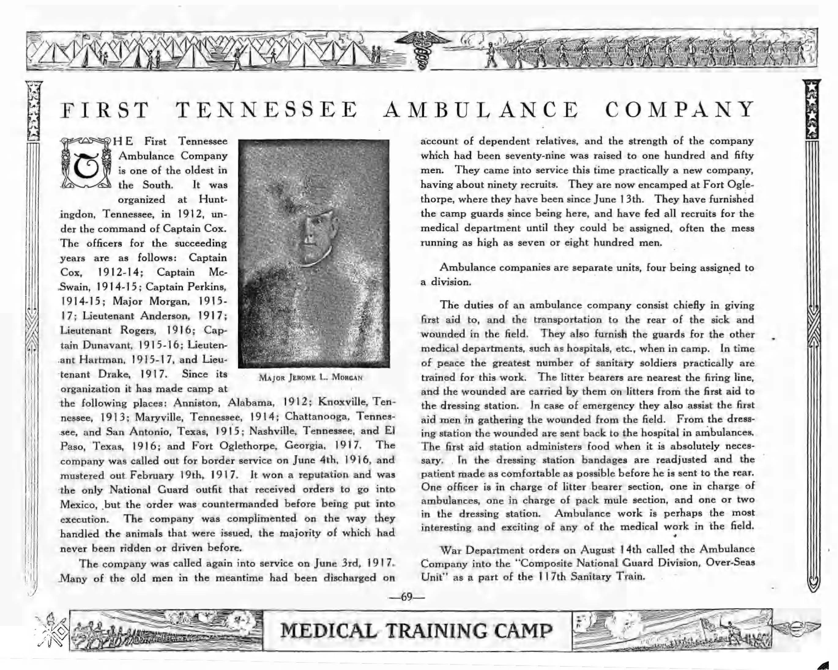 Medical Training Camp pages 69 81