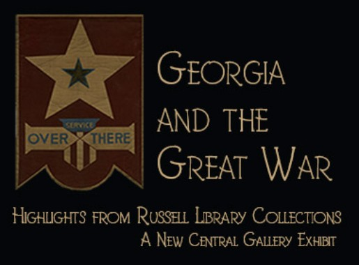Highlights from Russell Library Collections