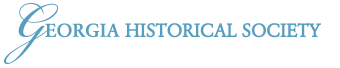 Georgia Historical Quartlery logo
