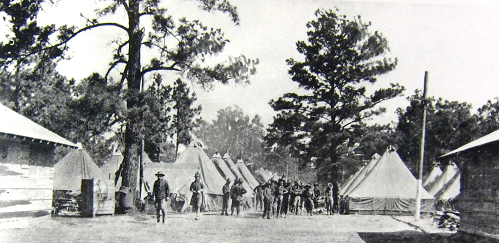 Camp Logan 500 crop