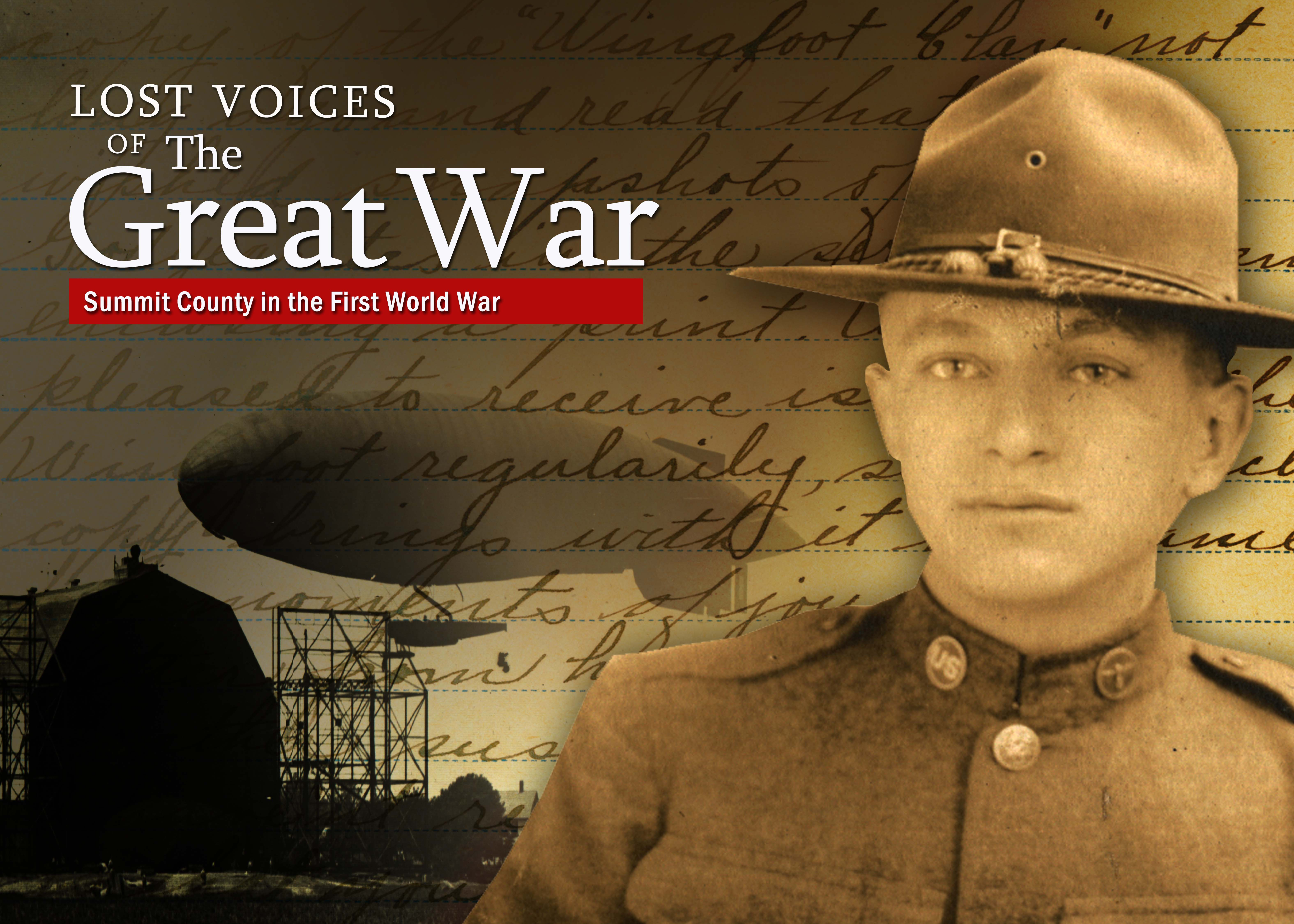 Ohio in WW1 - Articles - World War I Centennial
