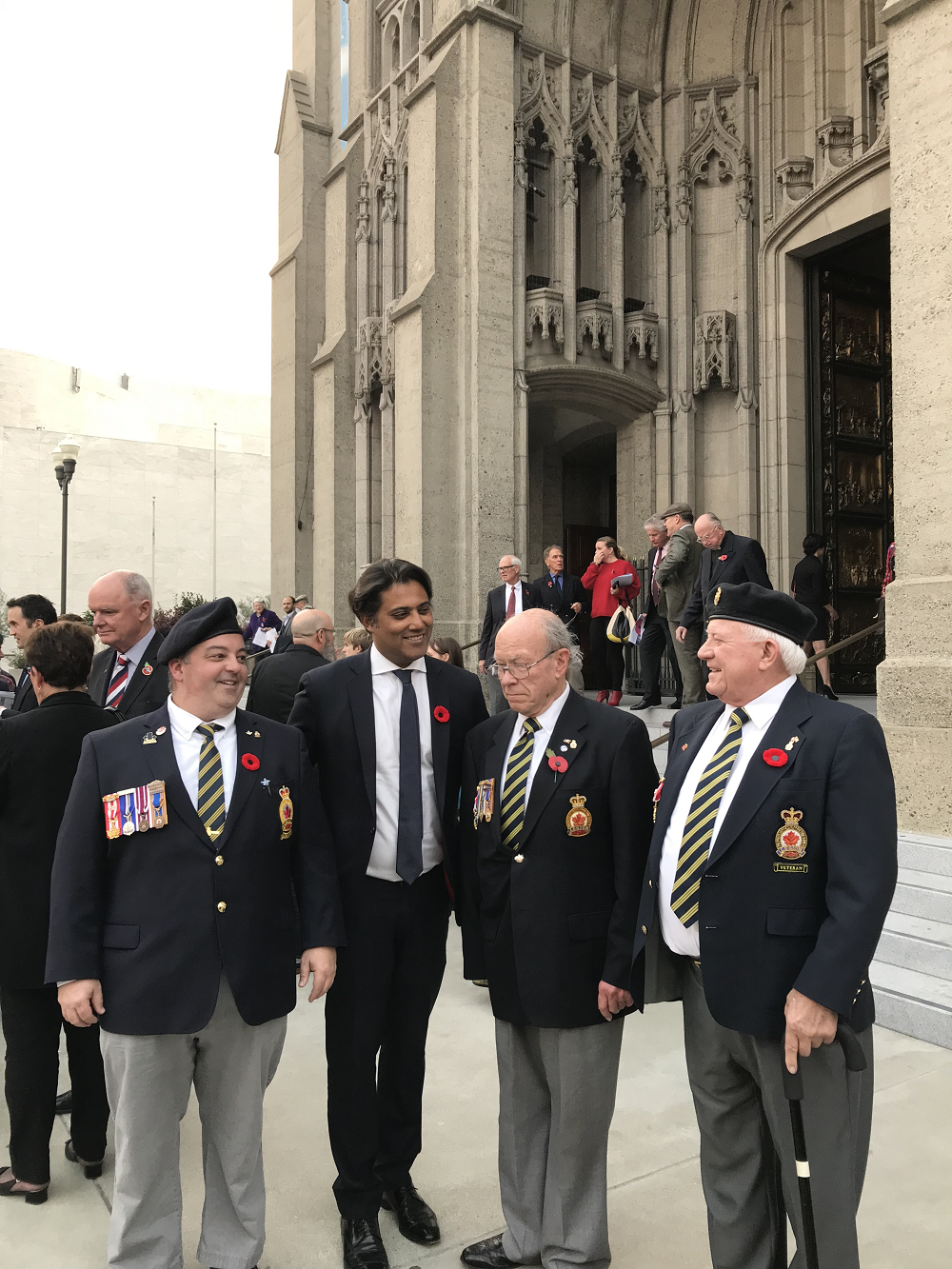 festival of remembrance 1000