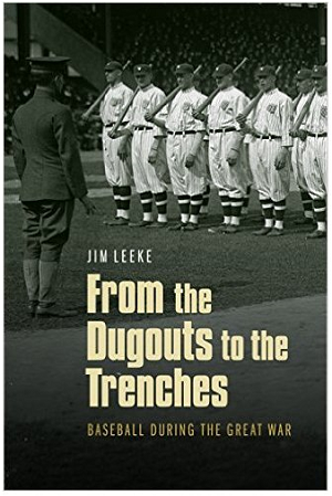 Dugouts to Trenches