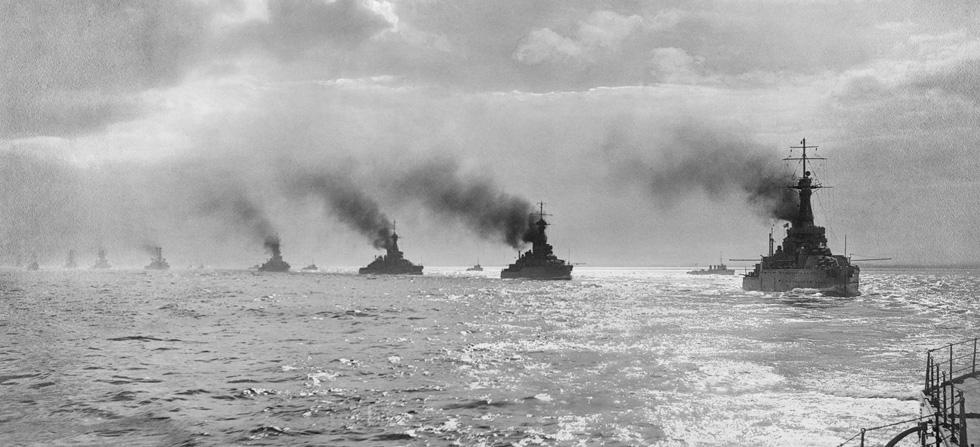 Image result for battle of jutland