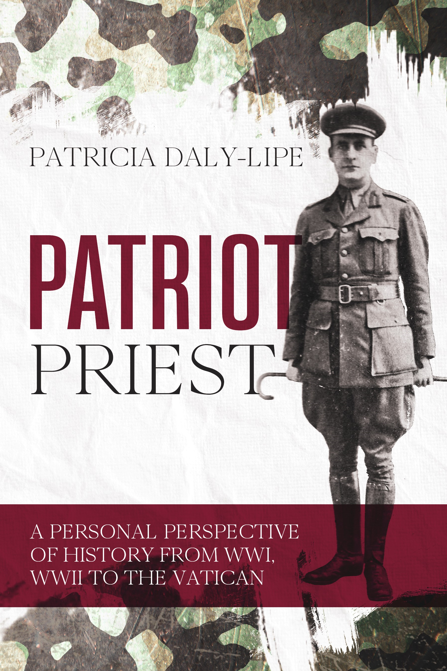 Patriot Priest.2 Front