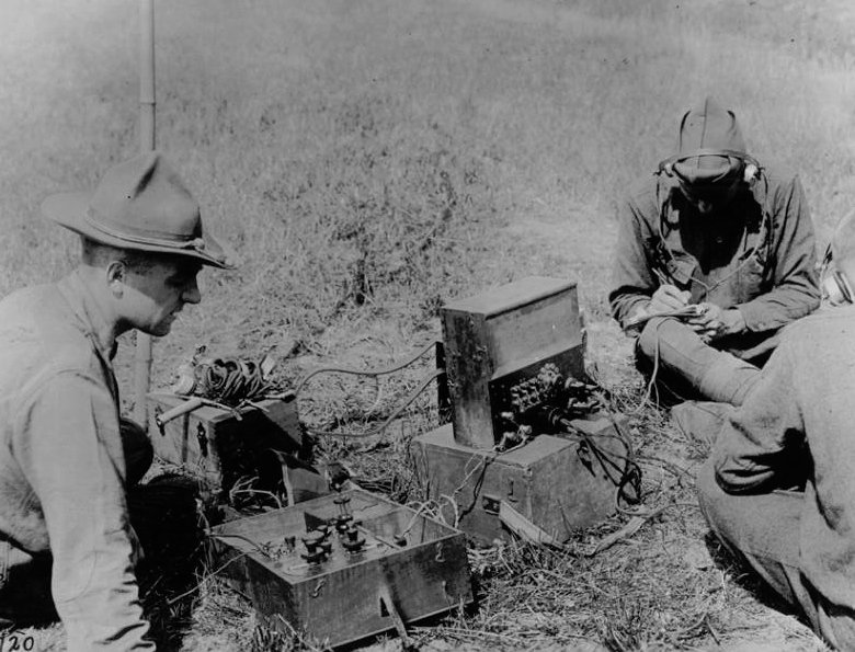 4 Technologies Invented in World War 1 That We Still Use
