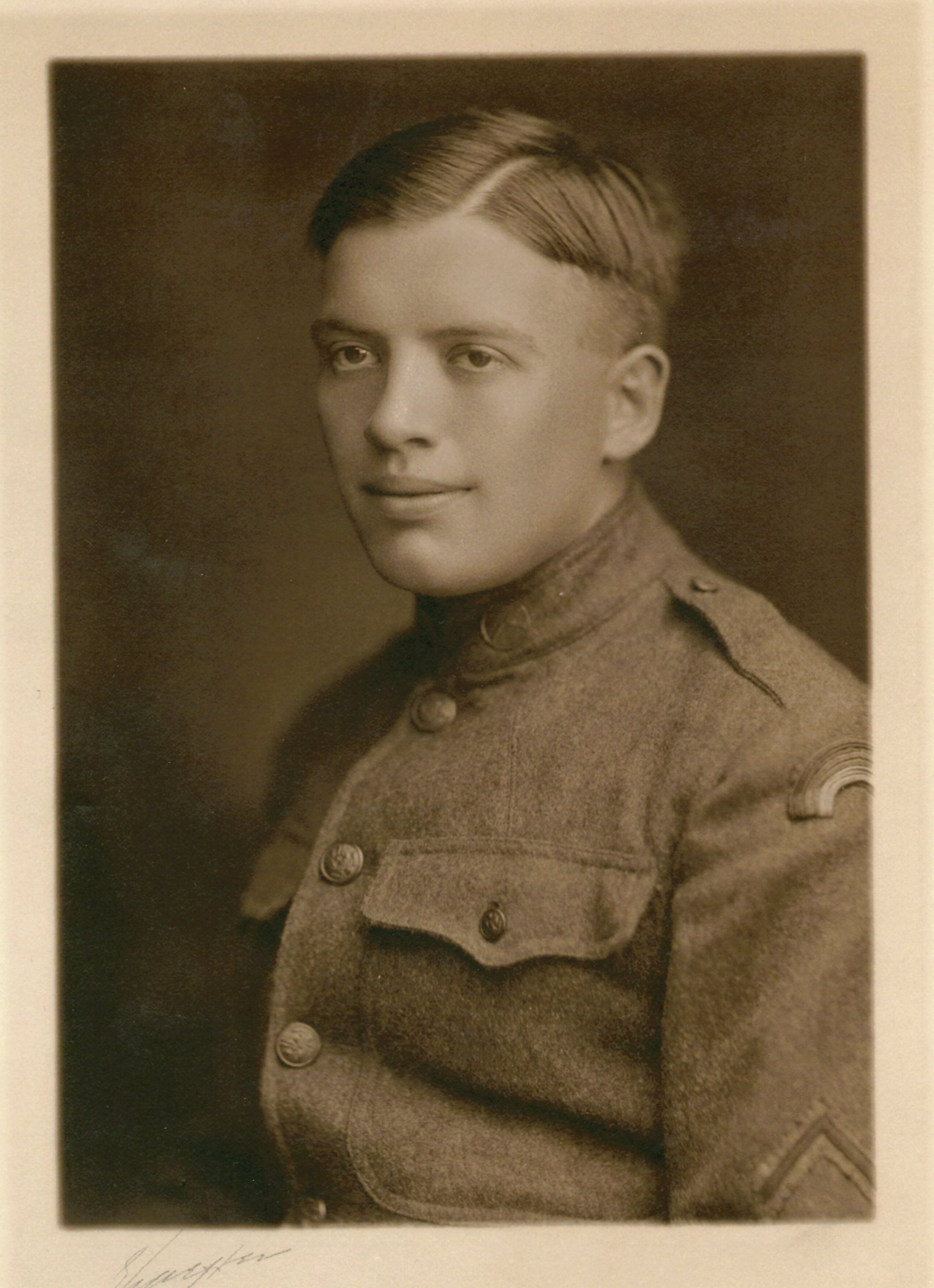 JFCurry PVT WWI