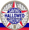 Saving Hallowed Ground logo
