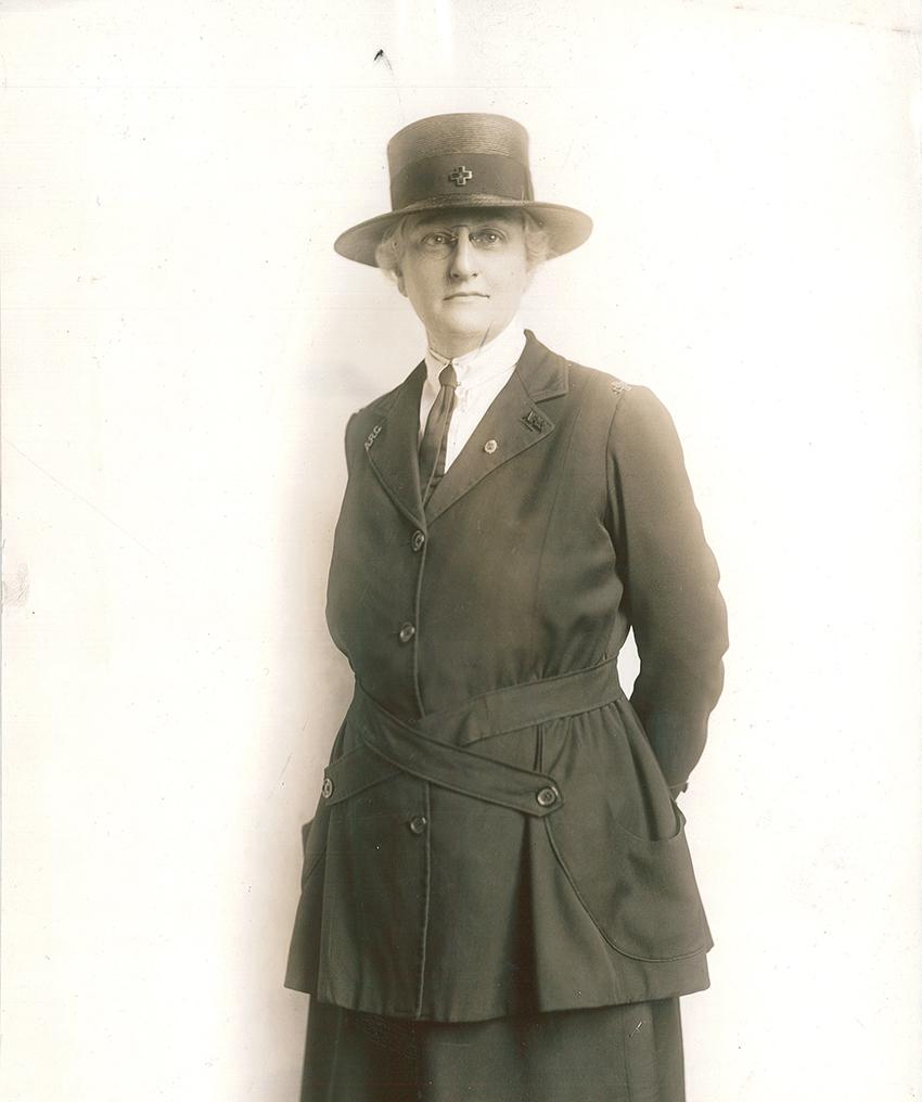 c142081e11d Nurses We Remember - World War I Centennial