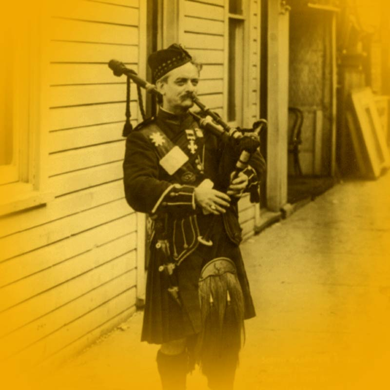 Bells of Peace: Using Pipers
