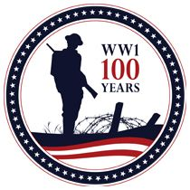 US World War One Centennial Commission Seal