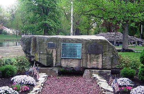 Memorials - World War I Centennial - Results from #1100