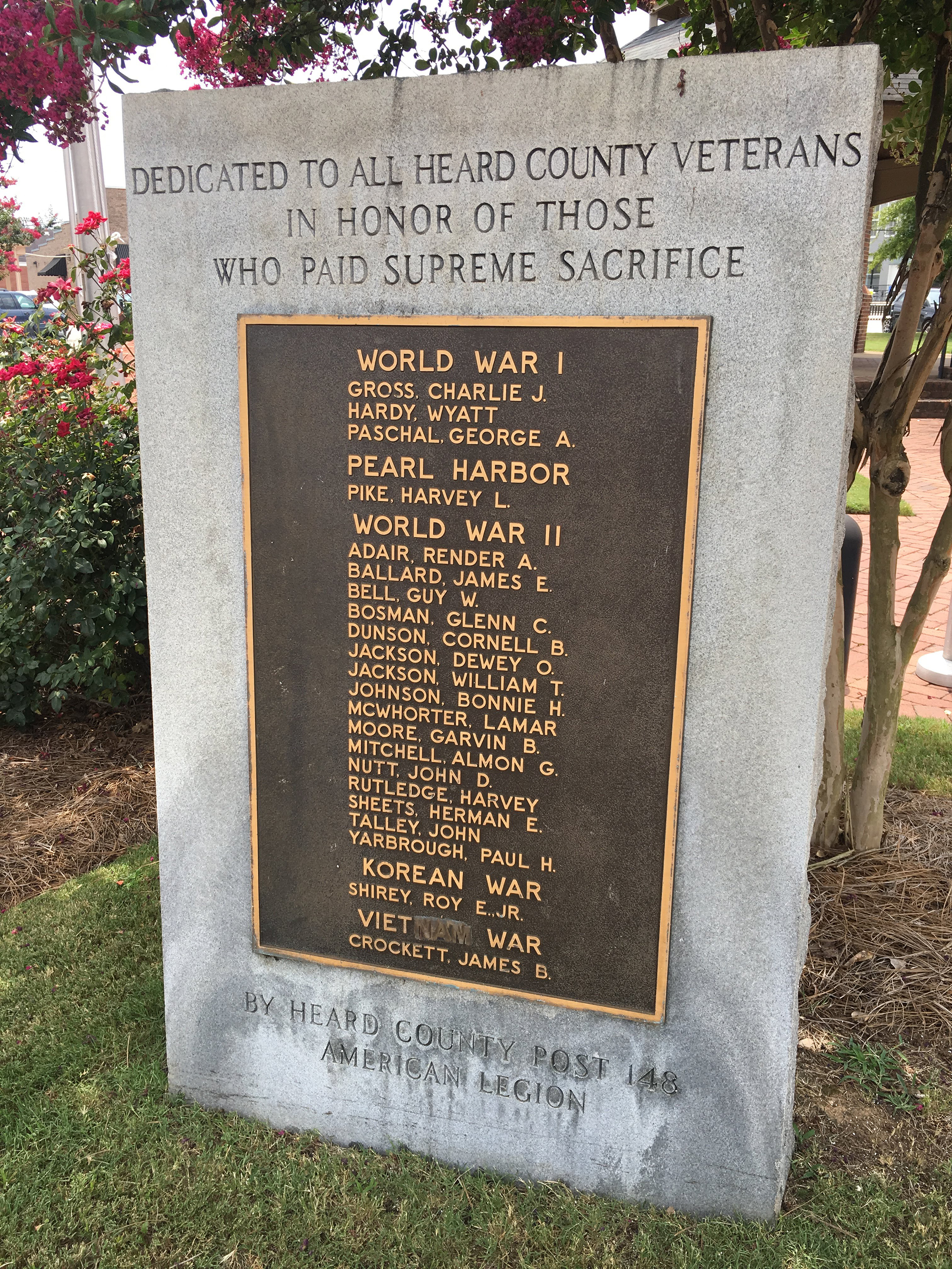 World War I Centennial - World War I Centennial - Results from #1868