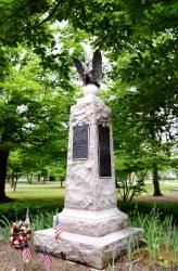 WWI War Memorial - Collingswood