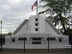 World War Memorial - West New York