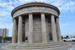 Liberty in Distress Monument - Atlantic City