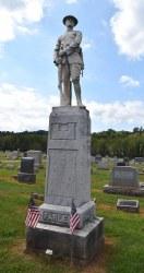 Farley Memorial - Califon