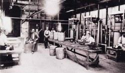 DuPont Powder Company - Carneys Point